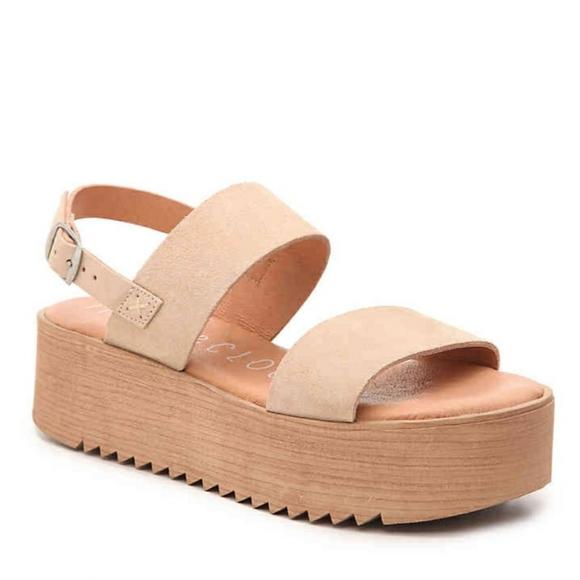 Musse \u0026 Cloud Shoes | Nwob Musse Cloud